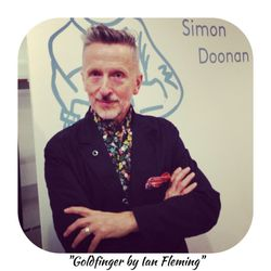 Simon Doonan, Barneys Creative Ambassador-at-Large