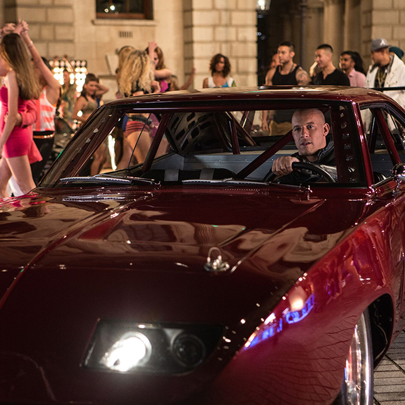 Fast Furious 7 Put On Hold Indefinitely In Wake Of Paul