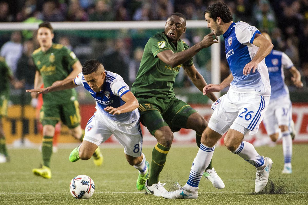 Scouting Report  Timbers at FC Dallas - Stumptown Footy e66f0243e