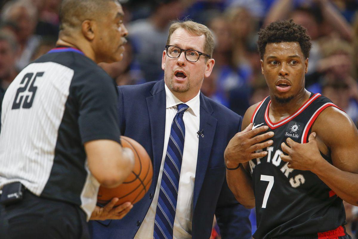 NBA Playoffs 2019 Toronto Raptors vs Orlando Magic: Game 5 Tactical Adjustments