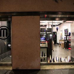 """<b>↑</b>You don't have to be a tech geek to appreciate the futuristic art happening at <a href="""" http://www.makerbot.com/retail-store/"""">Makerbot Store</a></b> (298 Mulberry Street). Obviously this place is your go-to if you're looking to stock up on your"""