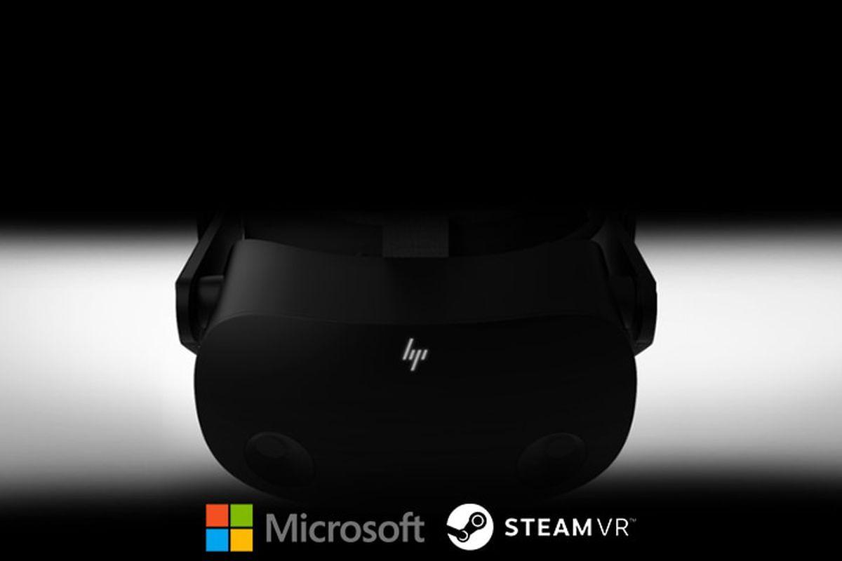 HTC Reverb Gen2 (unofficial name) headset teaser