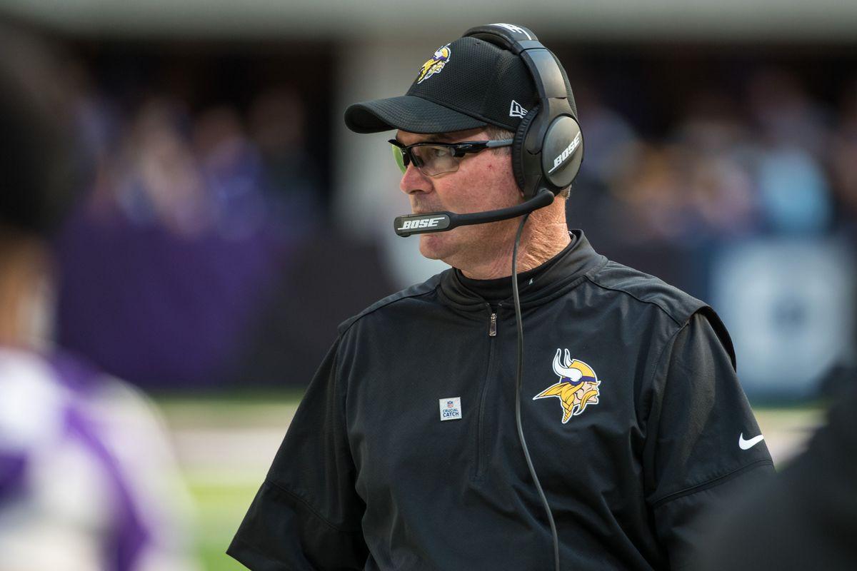 NFL: Baltimore Ravens at Minnesota Vikings