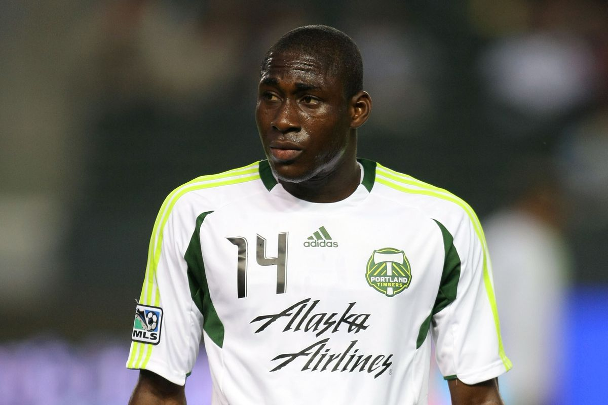 SKC signs midfielder James Marcelin