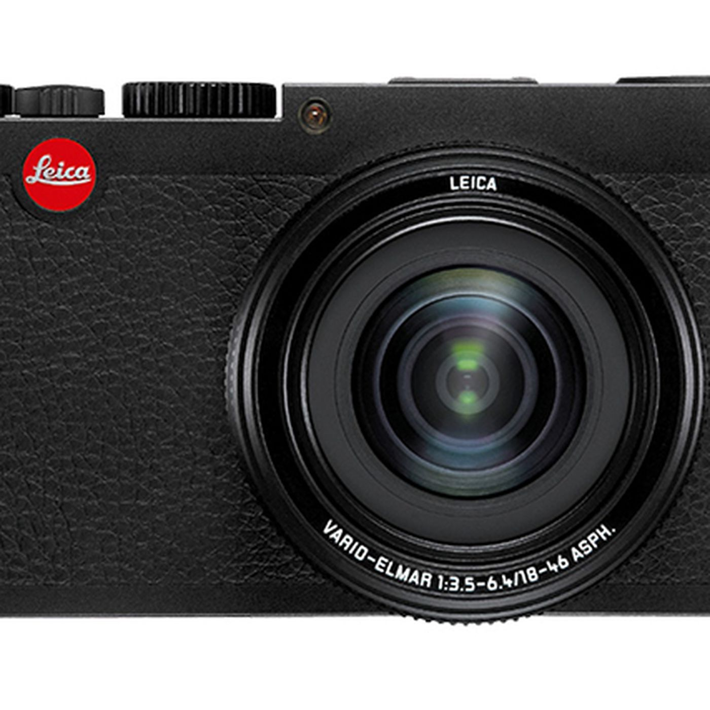 Leica's new X Vario compact APS-C camera can't compete - The