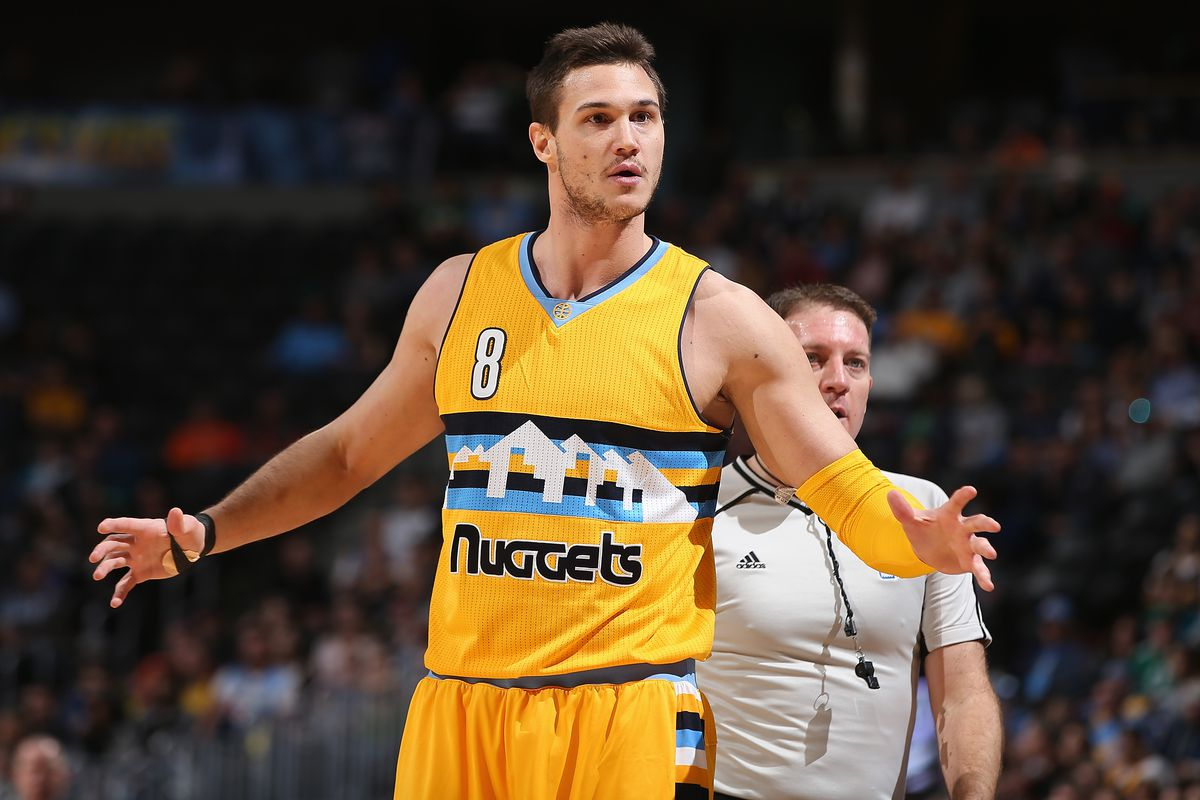 Danilo Gallinari Declines $16.1M Player Option With Nuggets