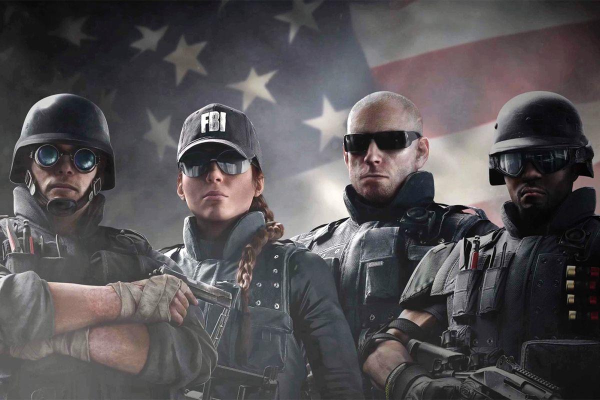 Ubisoft: Rainbow Six Hate Speech Will Now Be Punishable By Banning