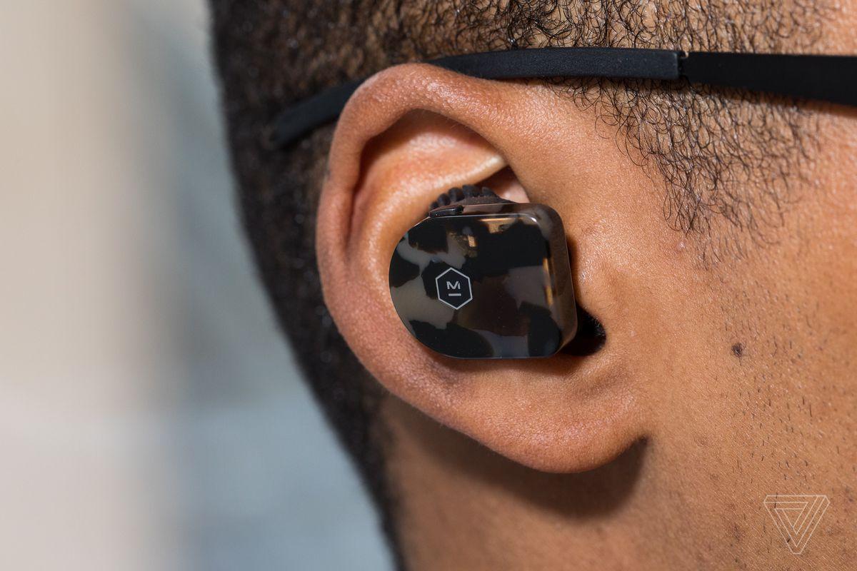 Master & Dynamic MW07 earbuds review: truly wireless, truly