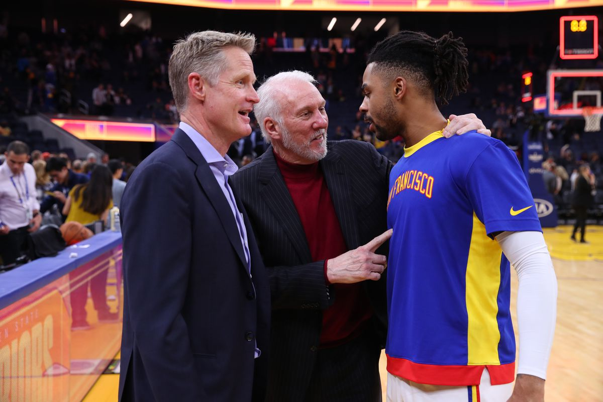 Warriors analysis: How Kerr Chained & Unchained D'Angelo Russell (Pt 1)