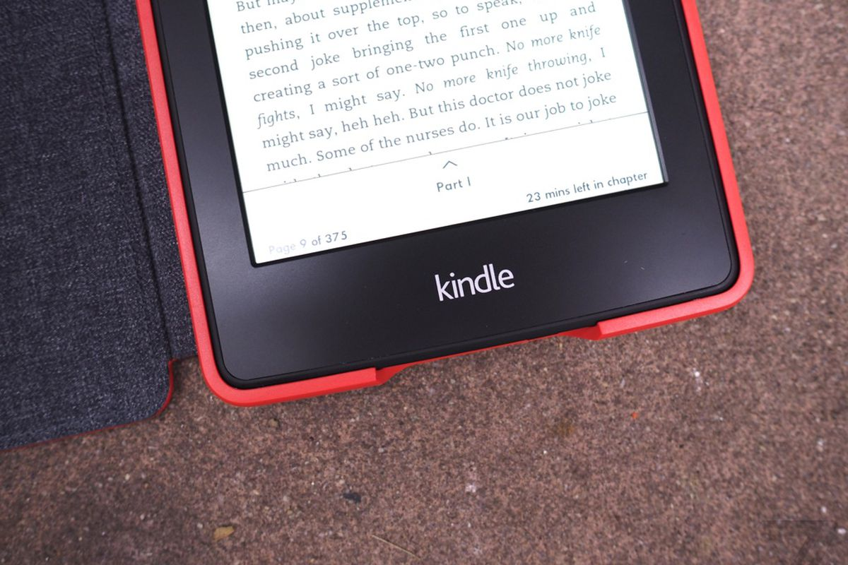 Kindle Paperwhite 1024px