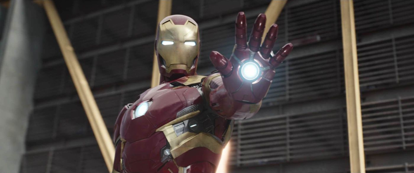 Avengers: Endgame: every Iron Man suit in the MCU & their comic