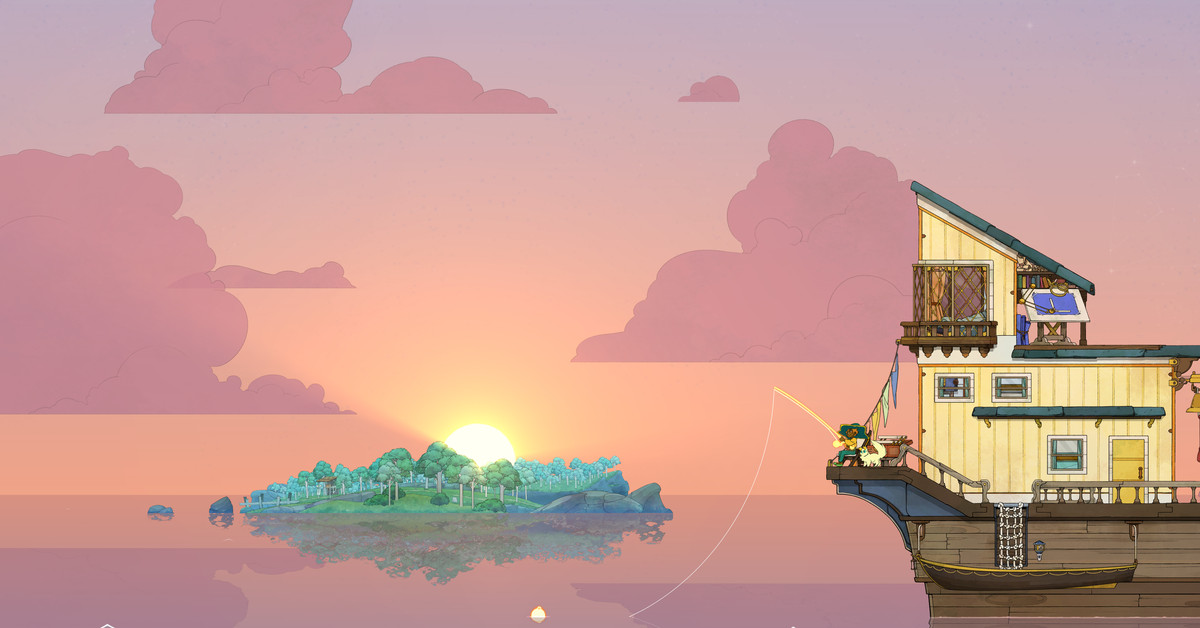 Spiritfarer's free Lily update is available now