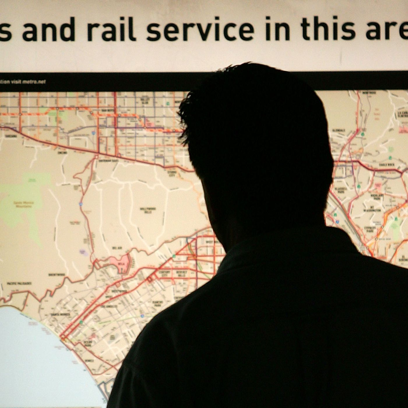Lafc Subway Map.Lafc To Have Good Public Transit Options Compared To Other Mls Teams