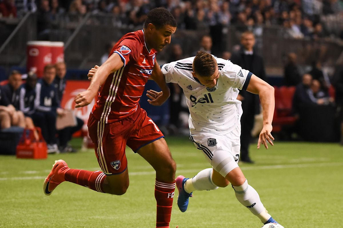 Match Preview  Vancouver Whitecaps   FC Dallas - Eighty Six Forever ac898bb8f