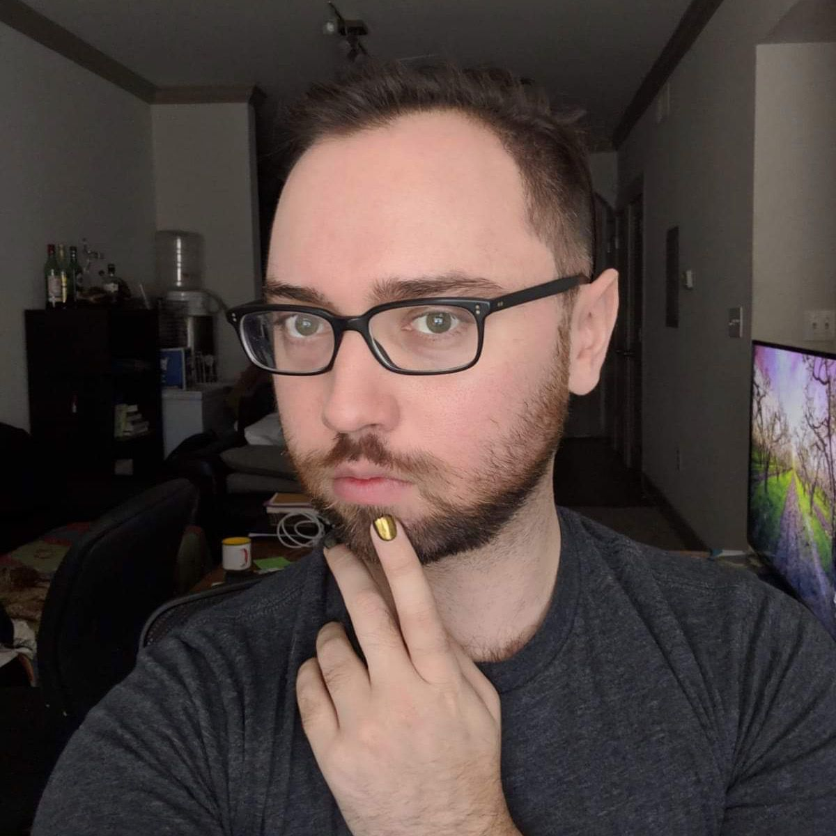 Image of Todd Owen, Associate Community Manager