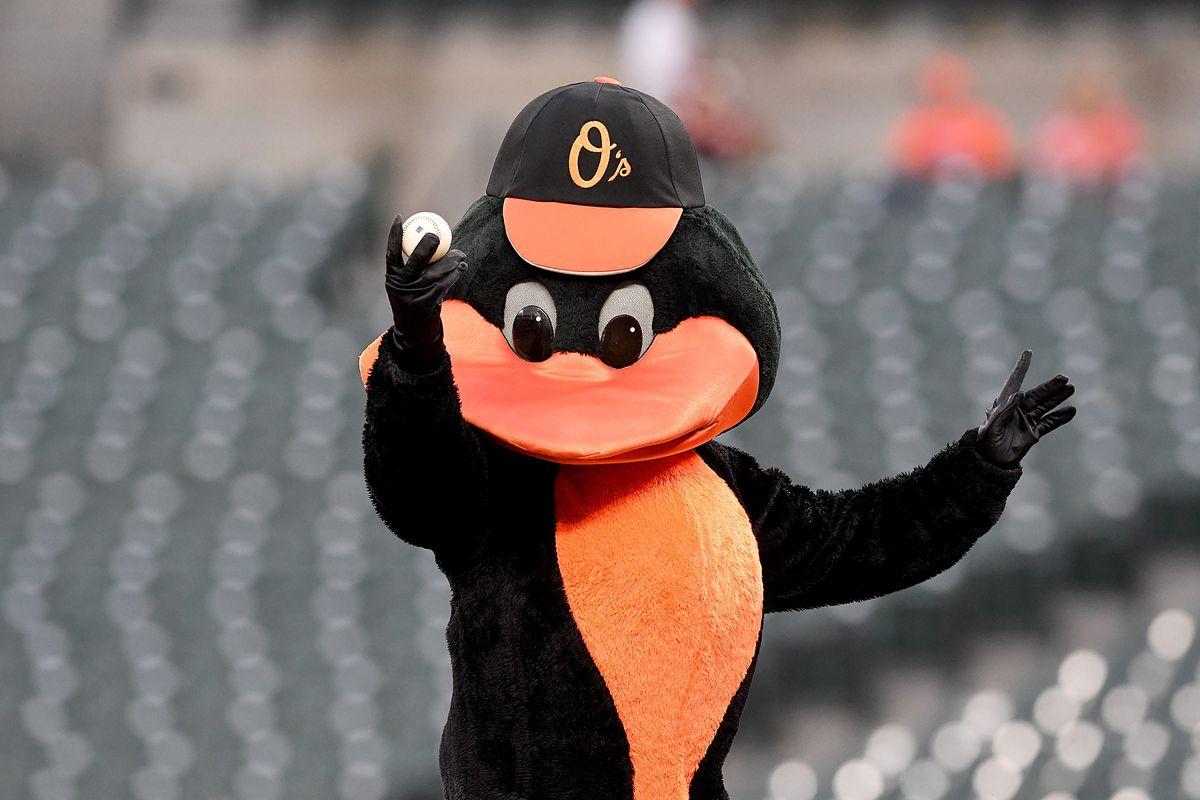 Oakland Athletics v Baltimore Orioles