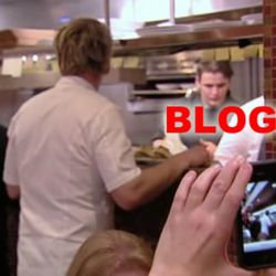 Influential Food Blogger Is Ramsay S Kitchen Nightmare Eater