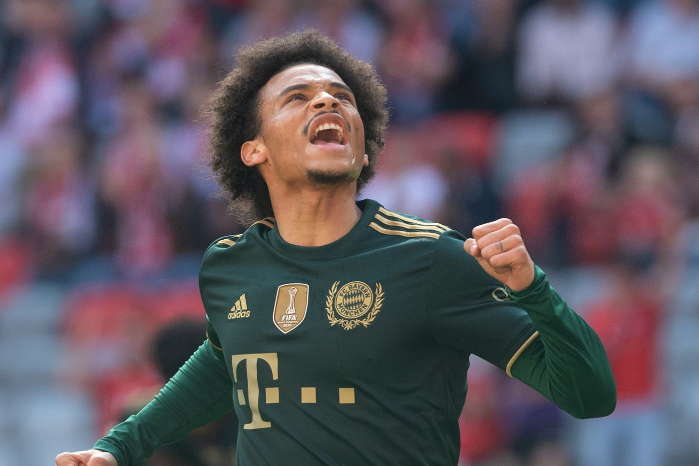Julian Nagelsmann delighted with Leroy Sané's dazzling form at Bayern Munich - Bavarian Football Works