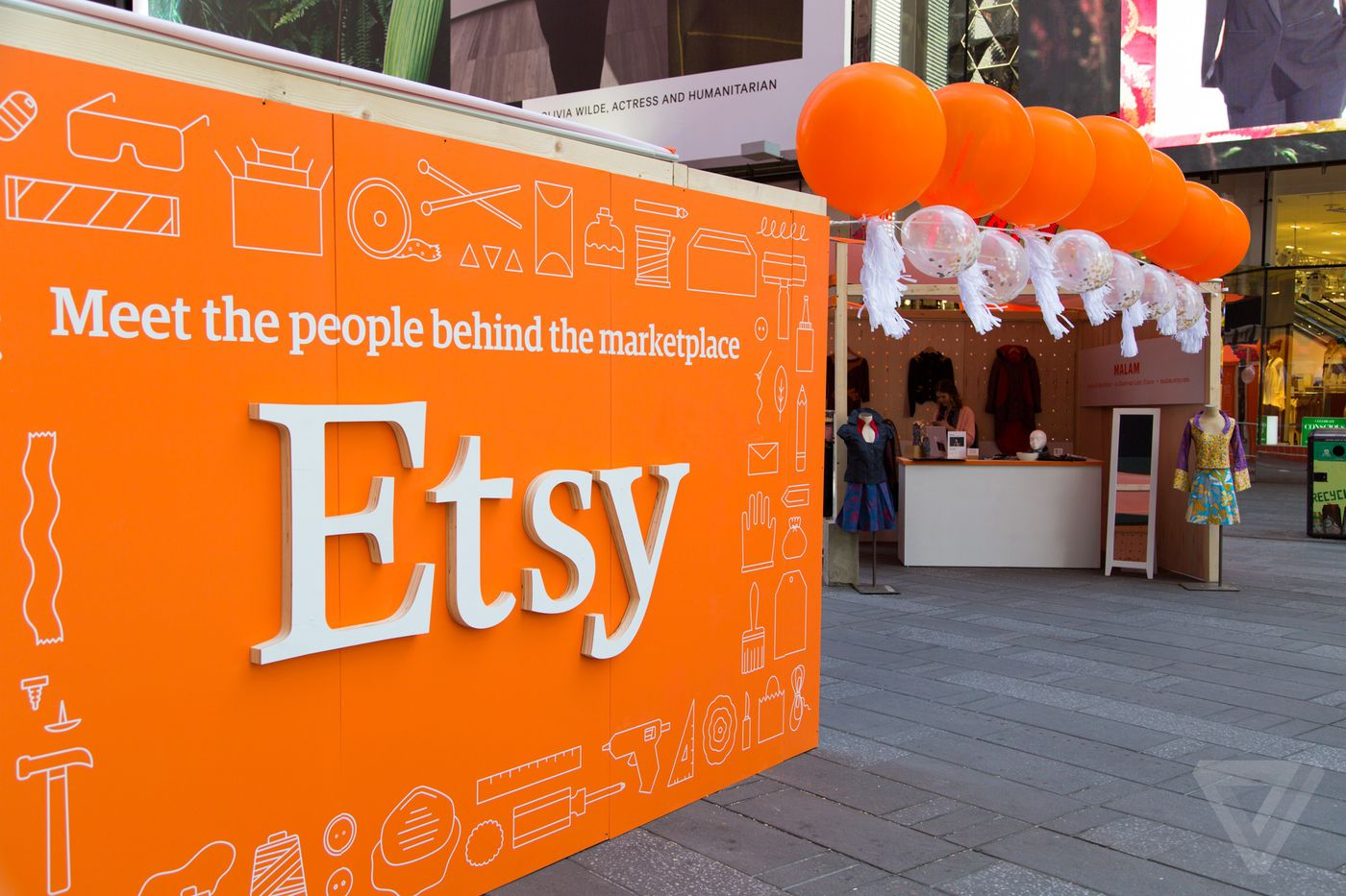 Can You Register On Etsy