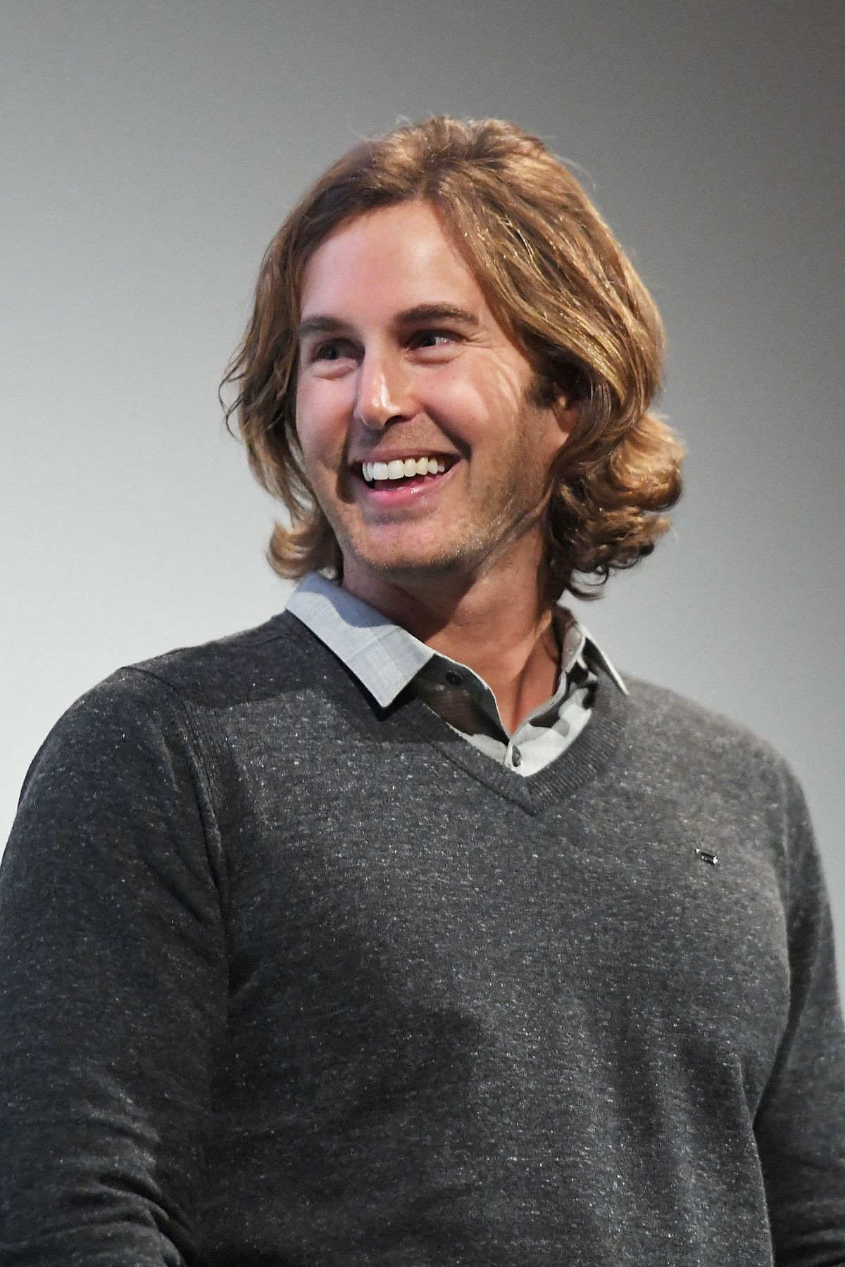 """AUSTIN, TX - MARCH 12:  Author Greg Sestero attends the """"The Disaster Artist"""" premiere 2017 SXSW Conference and Festivals on March 12, 2017 in Austin, Texas.  (Photo by Matt Winkelmeyer/Getty Images for SXSW)"""