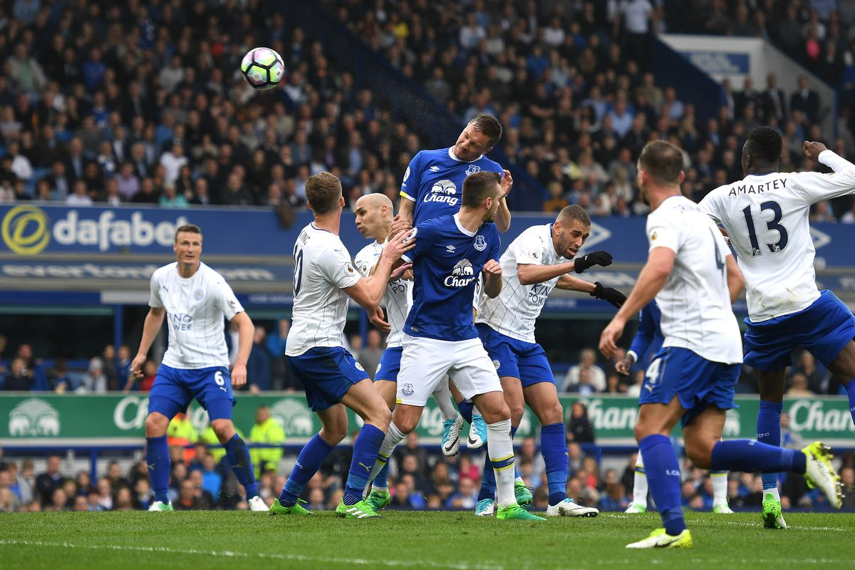 Live Sports Schedule Channel Lineup Siriusxm >> Everton At Leicester City Start Time Live Stream And How