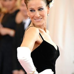 Best Gloves: Sarah Jessica Parker (Oscar de la Renta)