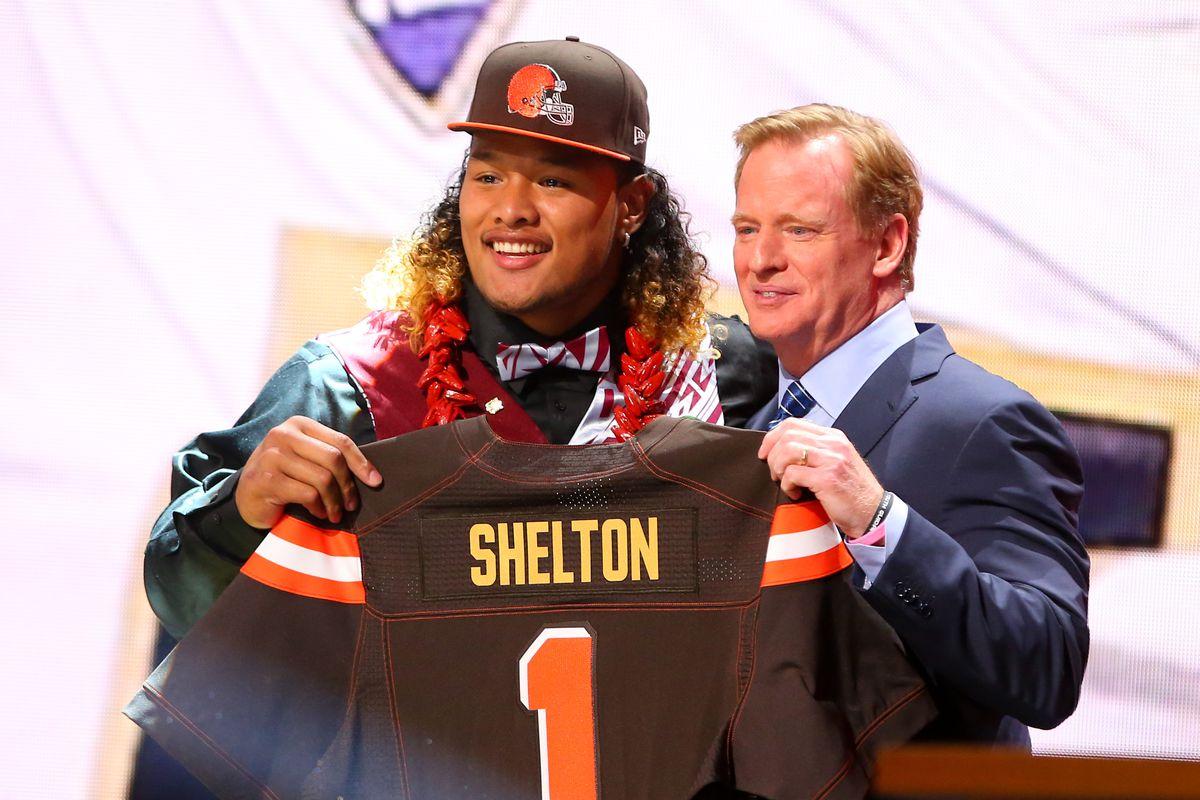 NFL: APR 30 National Football League Draft