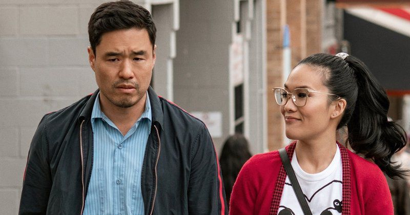 www.vox.com: Why Always Be My Maybe's Asian American underachiever is groundbreaking