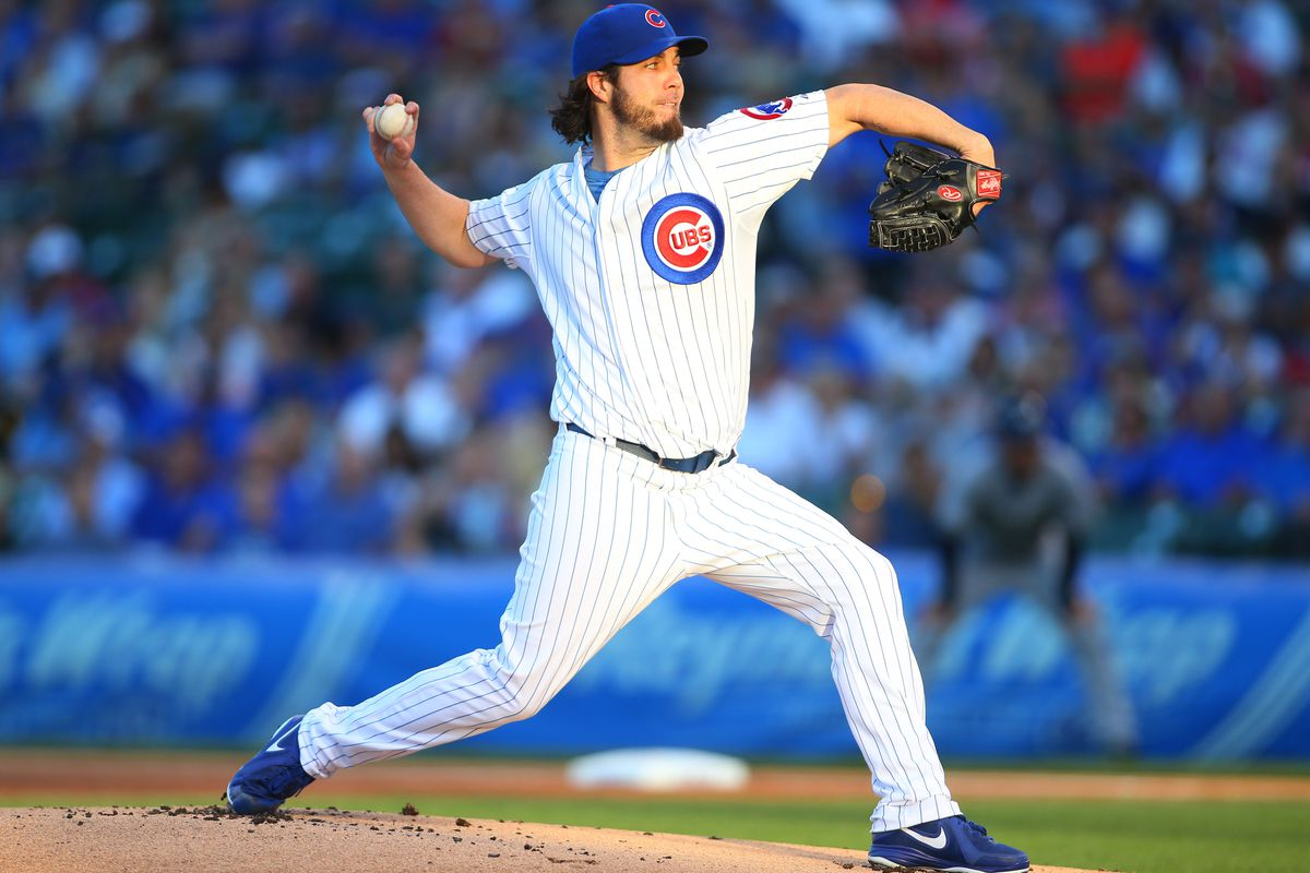 Dan Haren moved to the Angels for a package of prospects, led by Patrick Corbin.