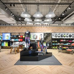Photos: Courtesy of Nike