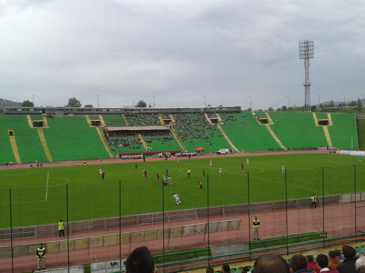 Kosevo Stadium