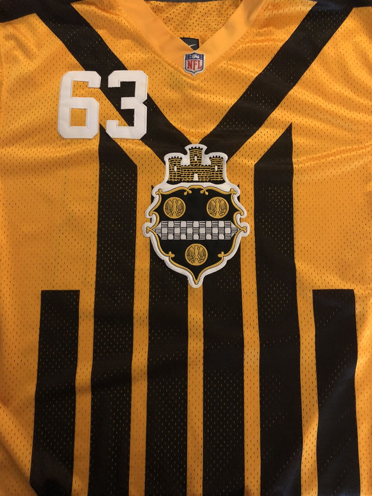 977b4f7f4 The Steelers are unveiling new throwback uniforms but what will the ...