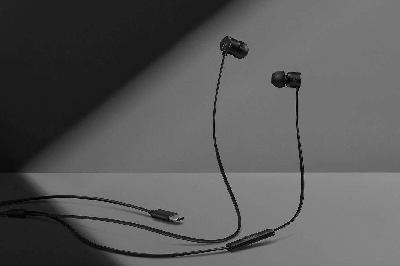 oneplus announces super cheap usb c earbuds
