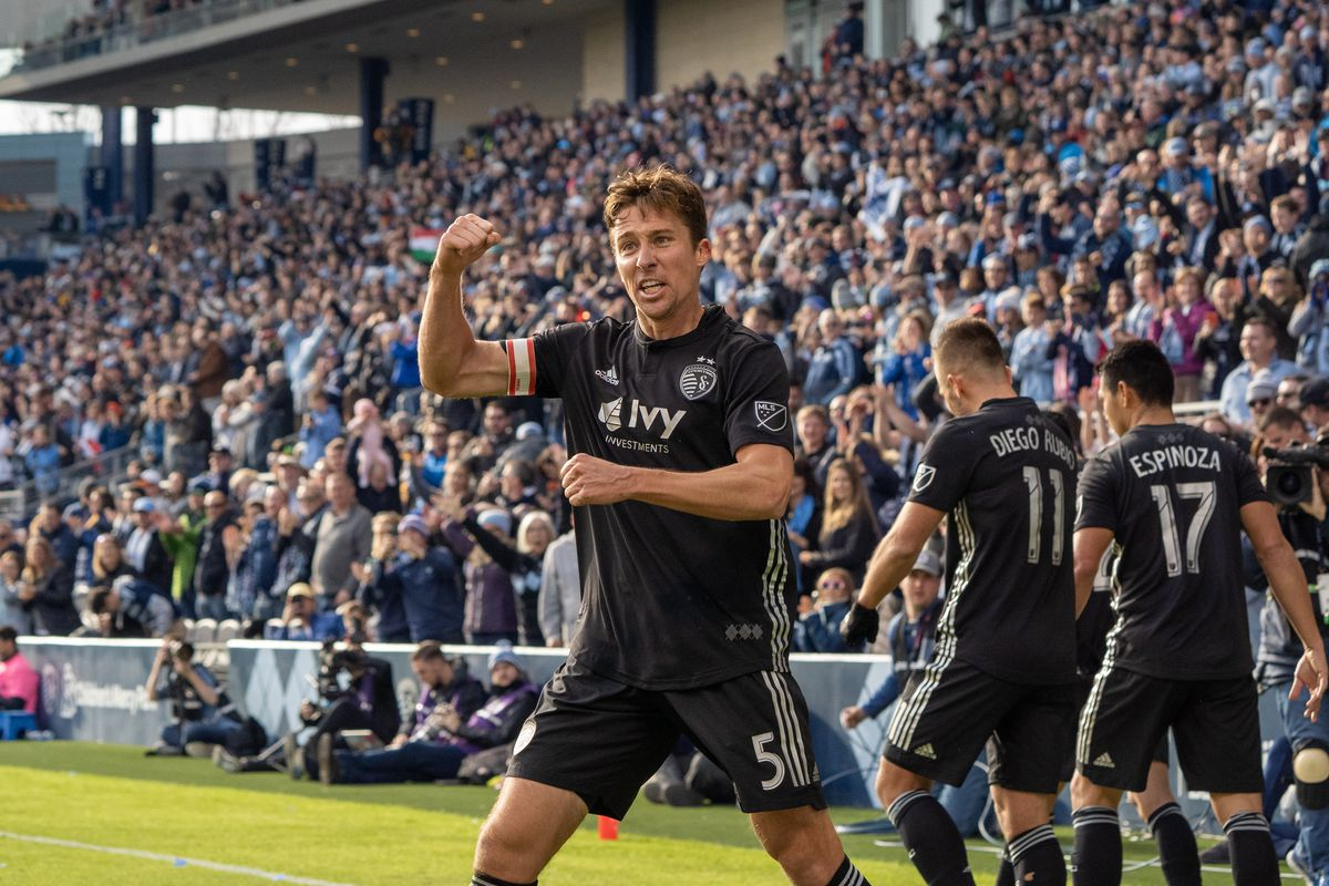 online store 130c4 bdba1 Sporting Kansas City's 2019 Schedule released - The Blue ...