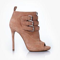 Tabitha booties