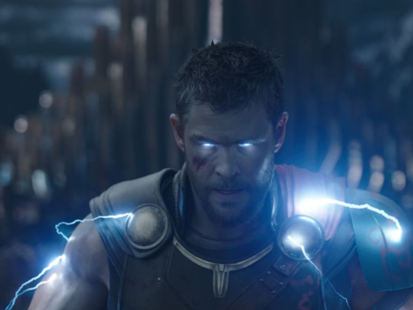Thor: Ragnarok director Taika Waititi had to have this Led Zeppelin