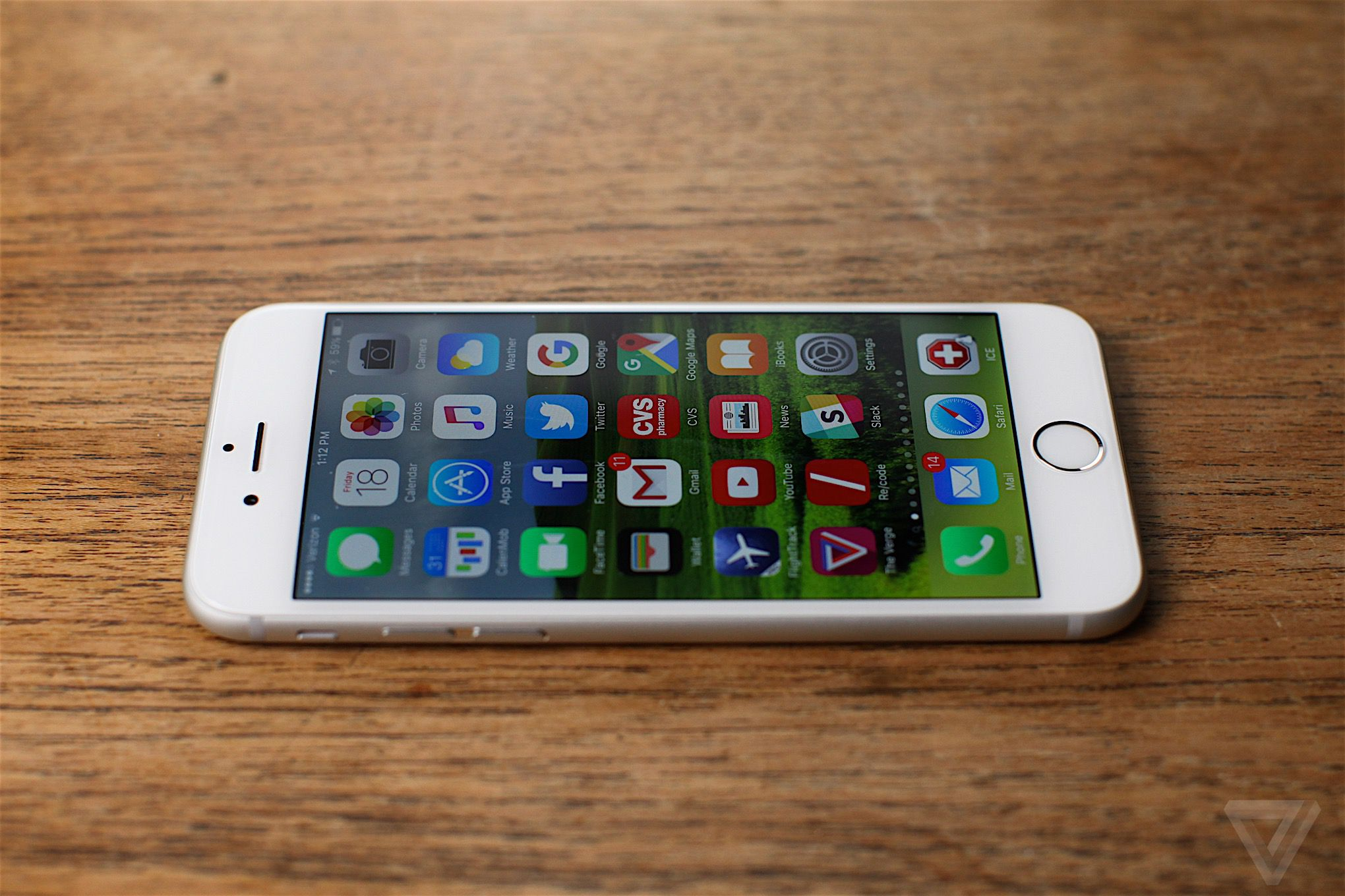 Mossberg iphone 6s