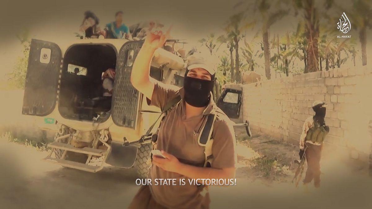 ISIS Propaganda