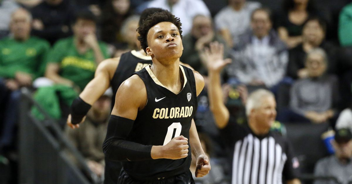 Colorado Buffaloes vs. Oregon State Beavers - How to watch and game thread