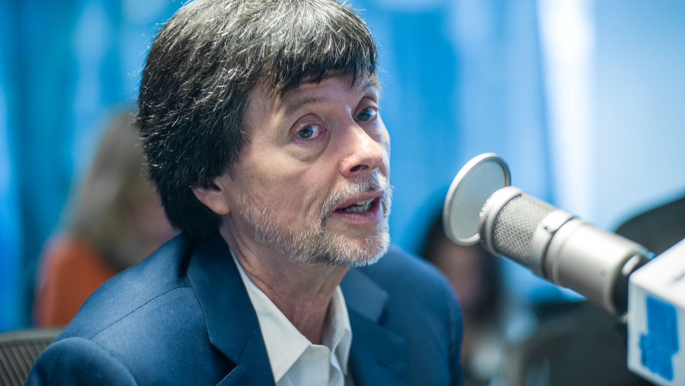 The Third Democratic Debate, and Ken Burns Takes Us Back in Time