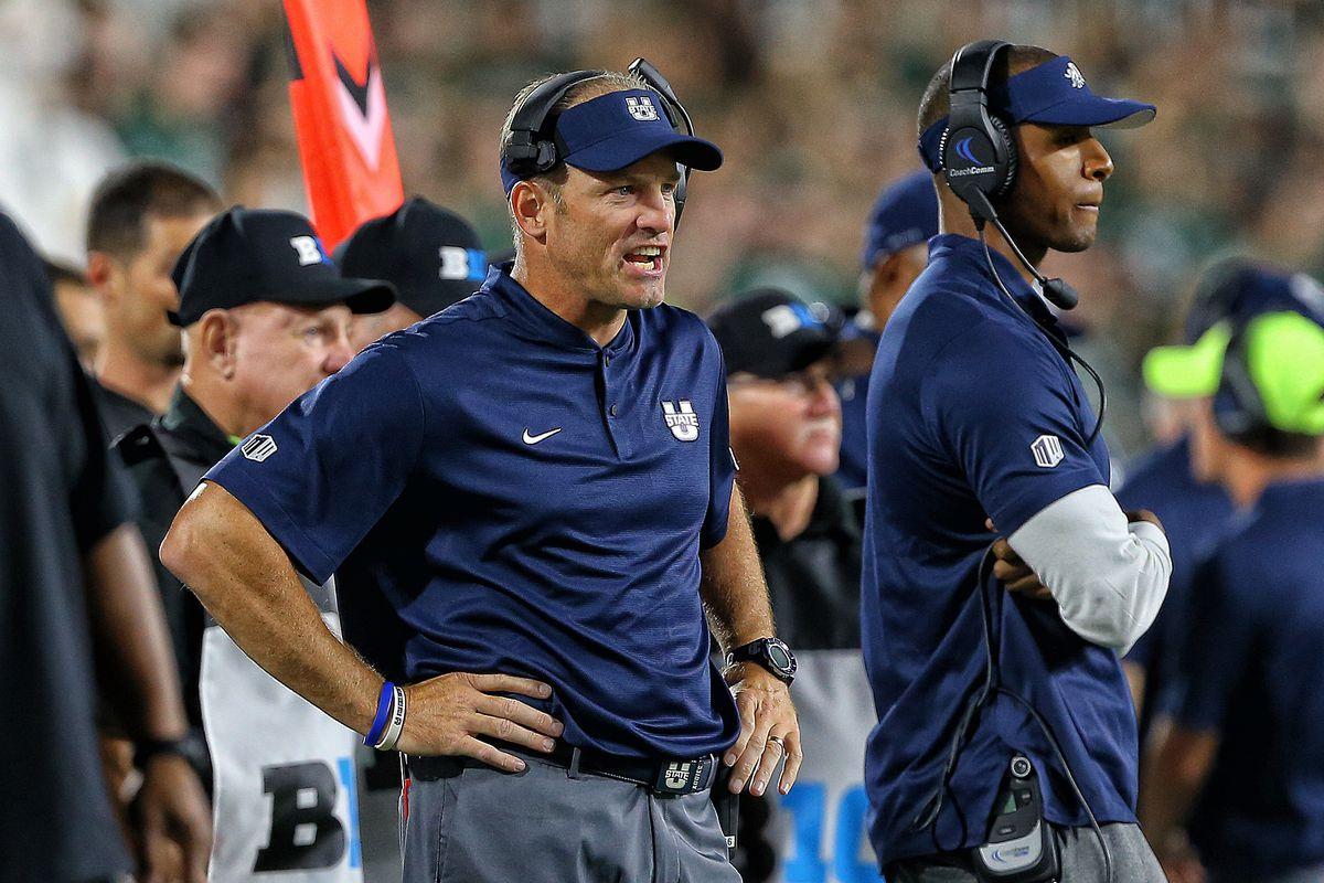 Breaking Texas Tech In Negotiations To Hire Matt Wells As Next Head Coach Viva The Matadors