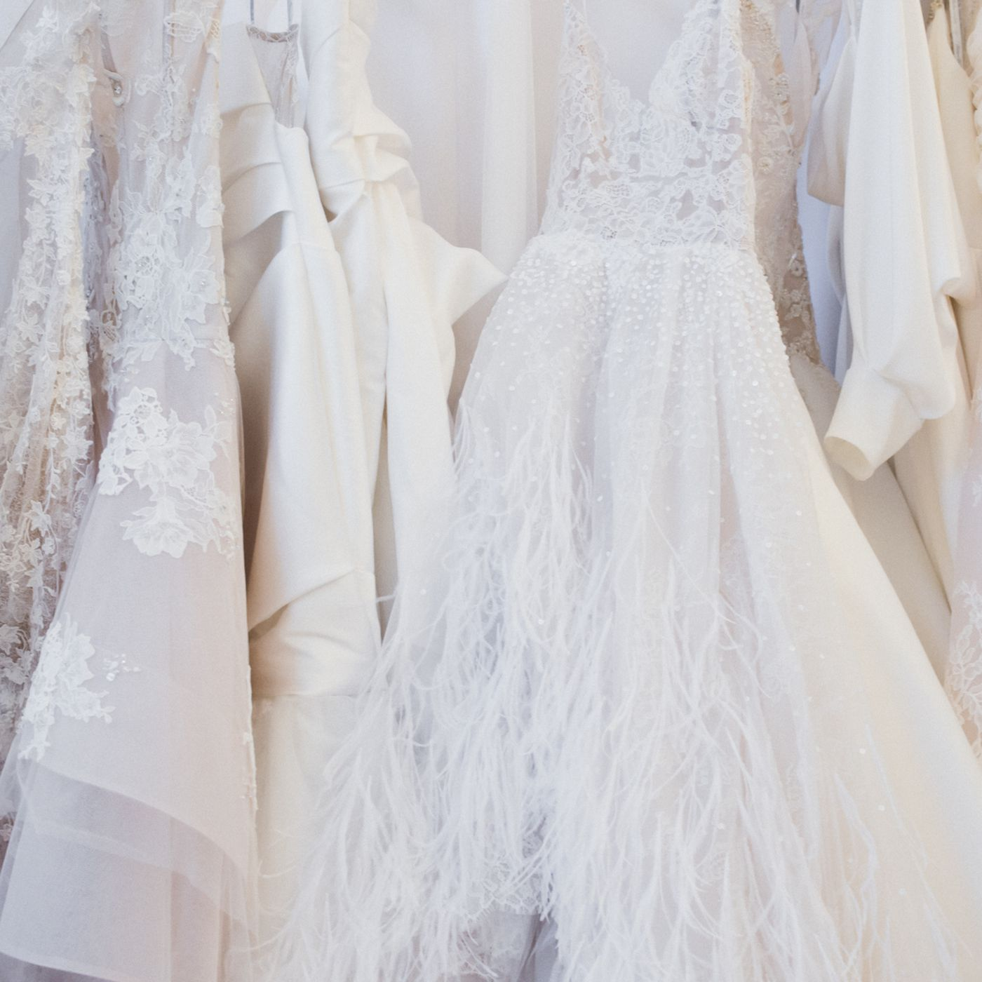 Where to Resell Your Wedding Dress - Racked