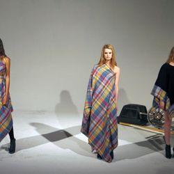 The comfiest picnic blanket dress we've seen.