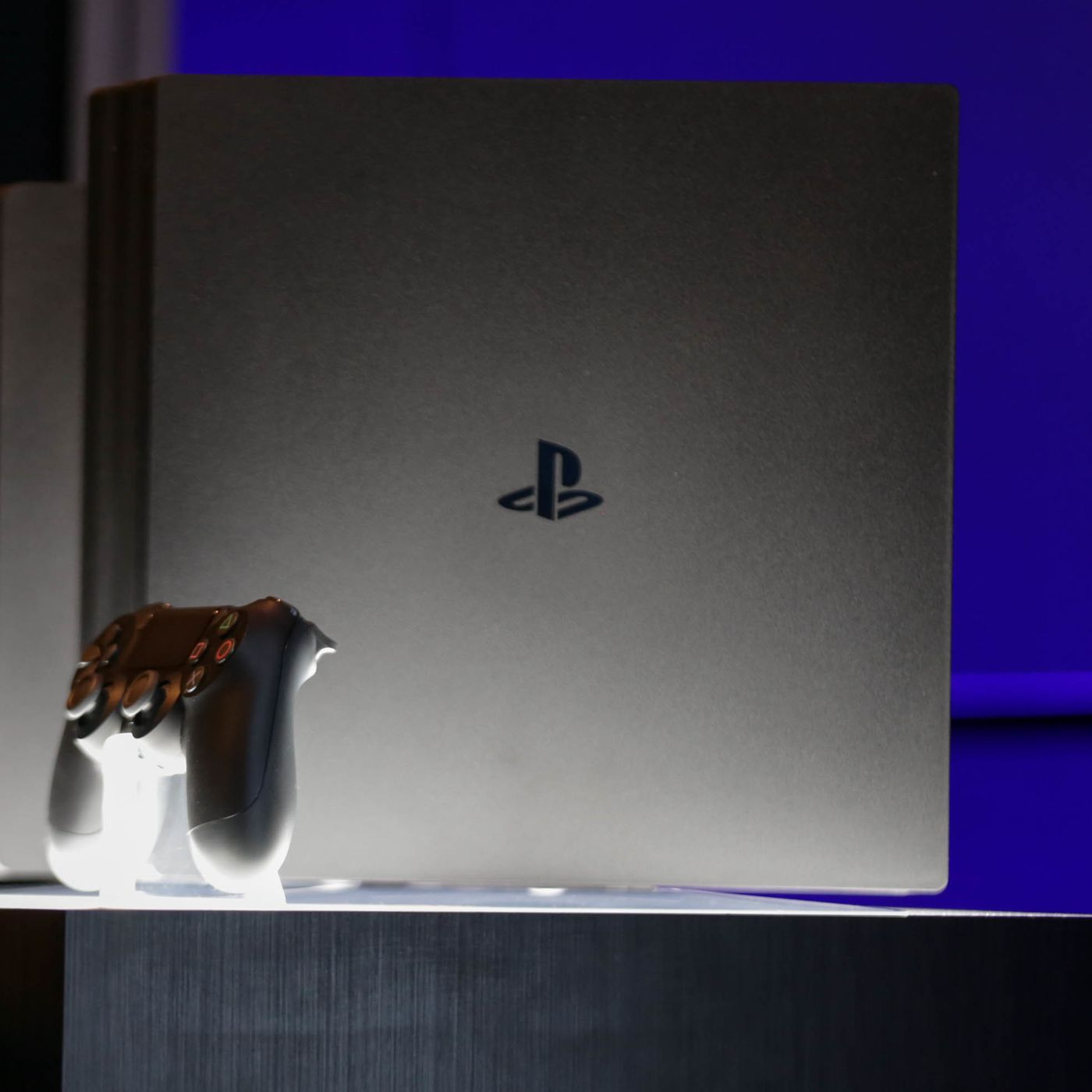 These games will make the most of PS4 Pro on launch day