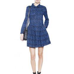 <b>Chinti & Parker</b> star dress, <b>$147</b> (Original price: $350; First markdown: $245)