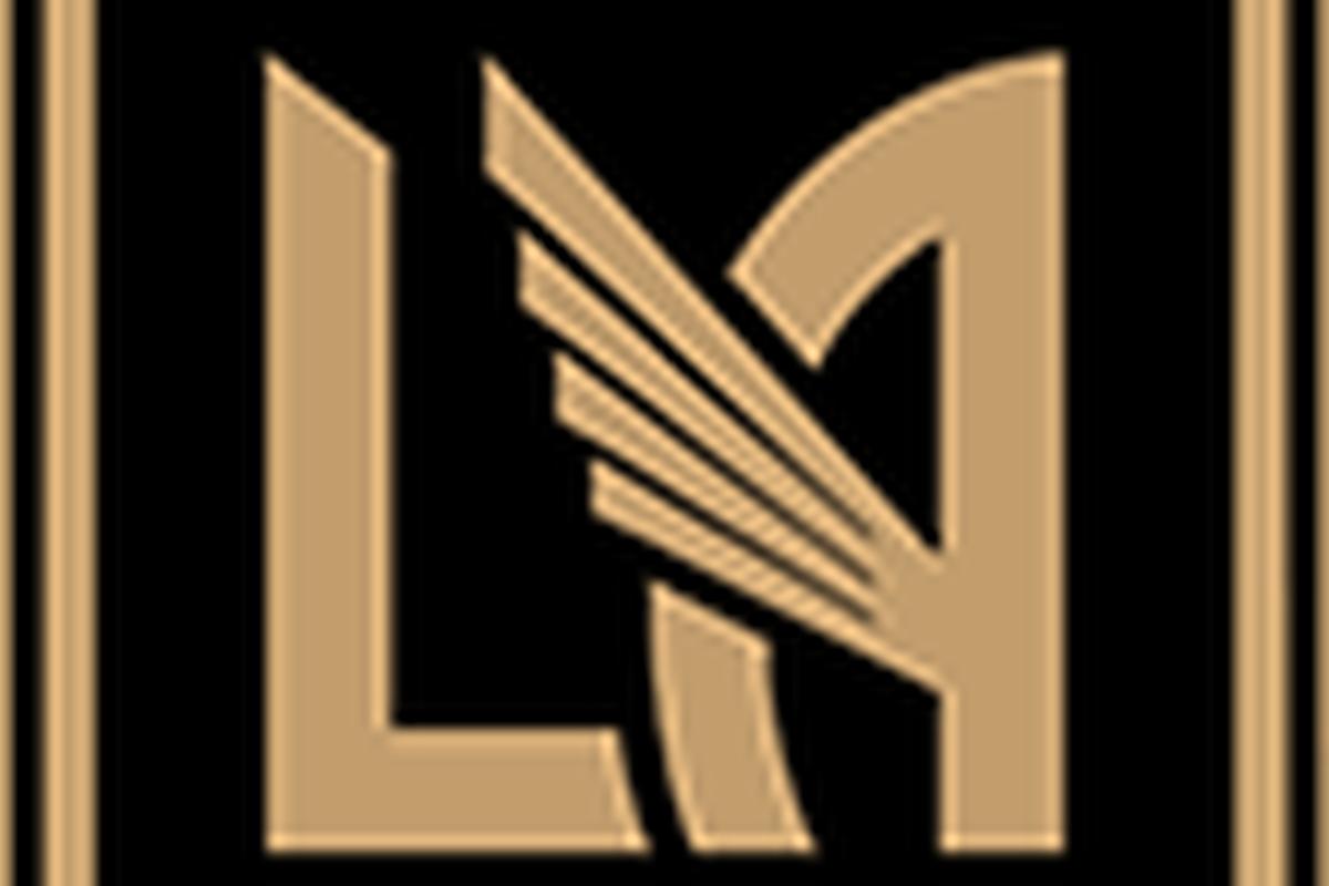 LAFC crest