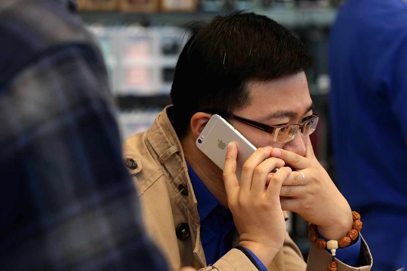 the us won t let china mobile operate in the country citing risk to national security