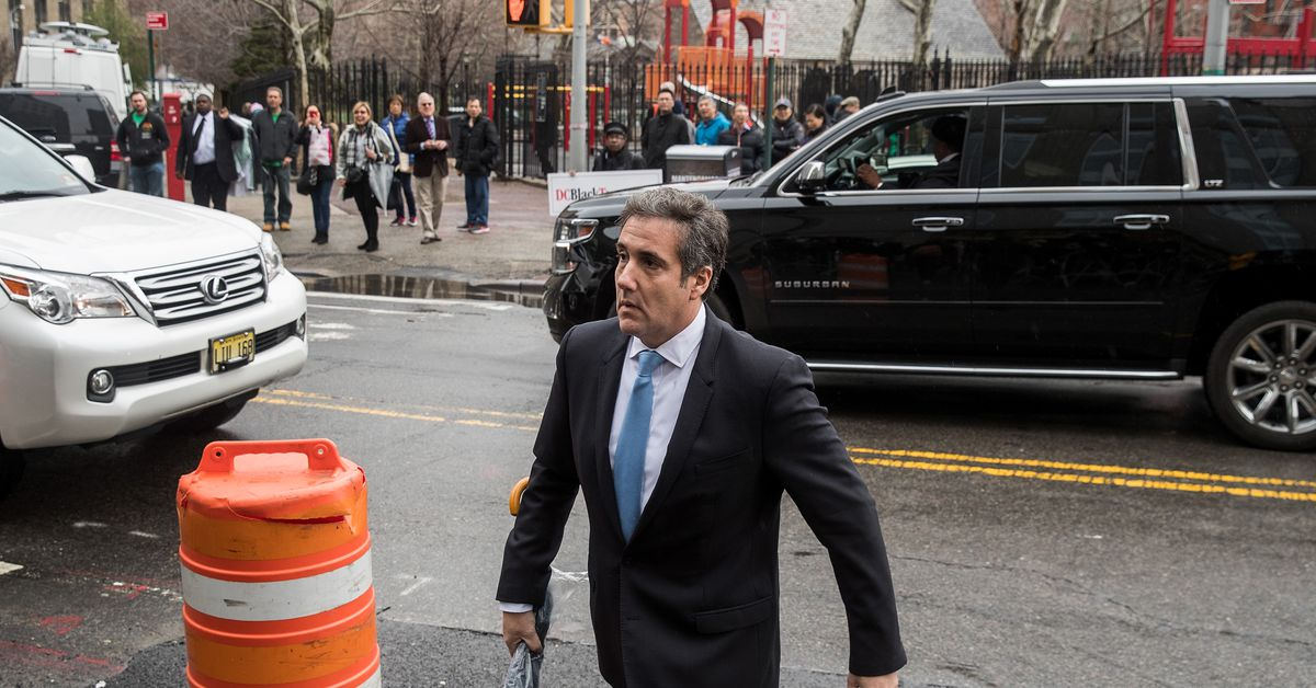 Michael Cohen's taxi business partner just agreed to cooperate with investigators