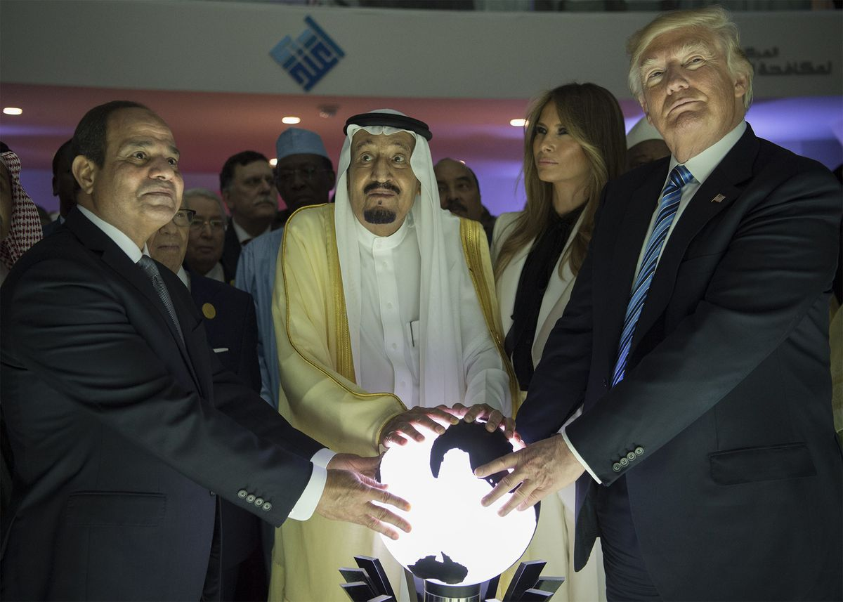 Praise orb from whom all blessings flow