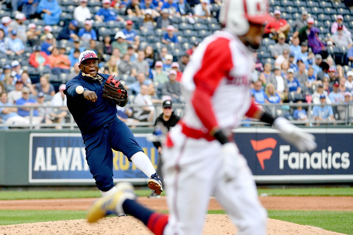 Game 78: Tampa Bay Rays at Minnesota Twins - Twinkie Town